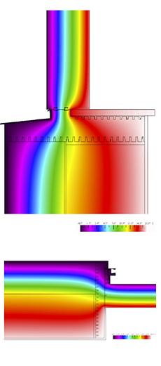 laibungsisolierung f r fenster t ren zur d mmung und schutz vor schimmel und feuchtigkeit. Black Bedroom Furniture Sets. Home Design Ideas