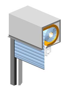 d mmung isolierung platten matten f r rolladenkasten energetische sanierung energieeffizienz. Black Bedroom Furniture Sets. Home Design Ideas